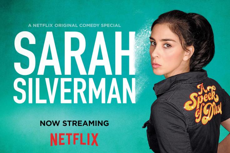 SarahSilverman_Netflix